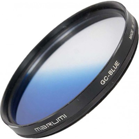 Marumi 77 mm GC Blue