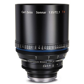 Carl Zeiss CP.2 135 mm/T* 2.1