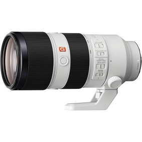 Sony FE 70-200mm f 2.8 GM OSS Lens